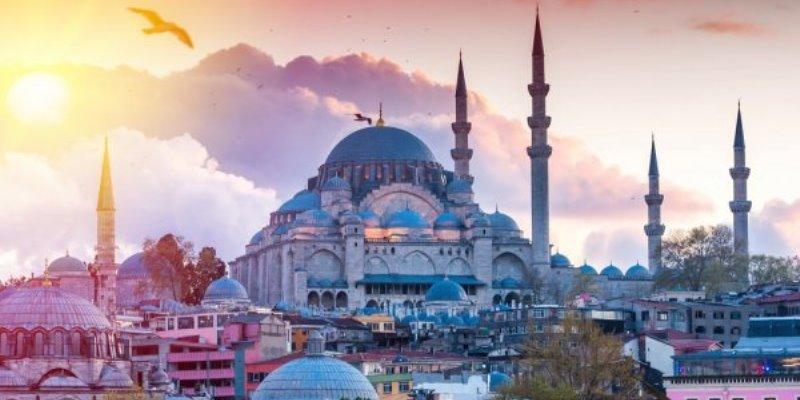 Aktivitas Menarik Dilakukan di Turki