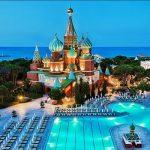 10 Tempat Wisata Terhits di Antalya, Turki