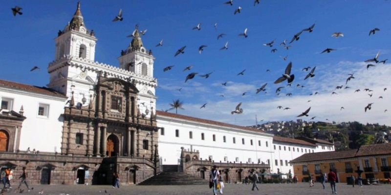 10 Tempat Wisata Terhits di Bogota, Kolombia