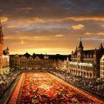 10 Tempat Wisata Terhits di Brussel, Belgia