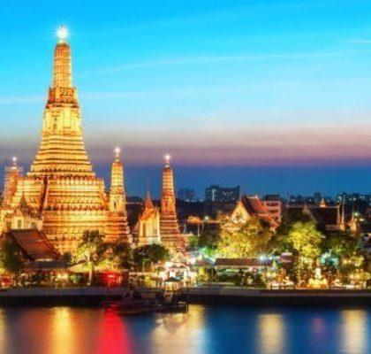 10 Tempat Wisata Terhits di Chiang Rai, Thailand