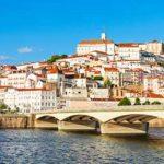 10 Tempat Wisata Terhits di Coimbra, Portugal
