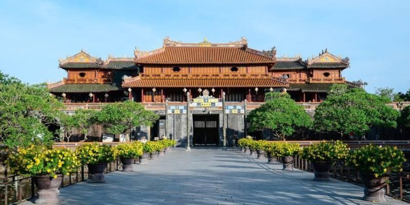 10 Tempat Wisata Terhits di Hue, Vietnam