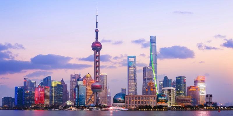 10 Tempat Wisata Terhits di Shanghai, China
