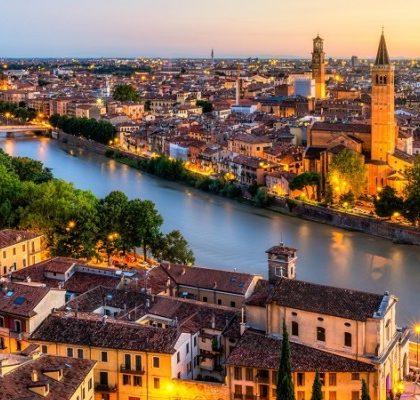 10 Tempat Wisata Terhits di Verona, Italia