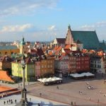 10 Tempat Wisata Terhits di Warsawa, Polandia