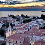 10 Tempat Wisata Terhits di Zadar, Kroasia