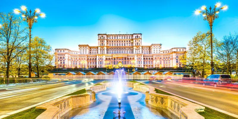 10 Tempat Wisata di Bucharest, Rumania