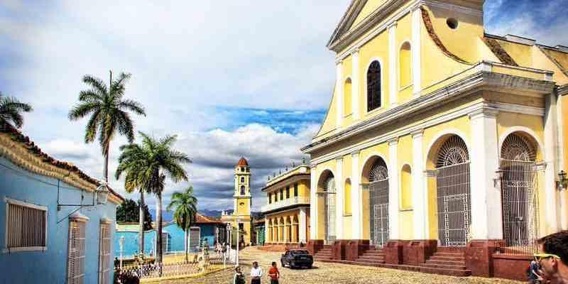 6 Pengalaman Klasik untuk Dimiliki di Kuba